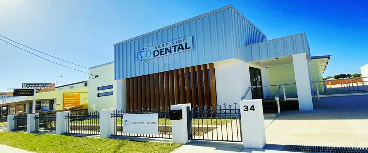 Eastside Dental, Bundaberg